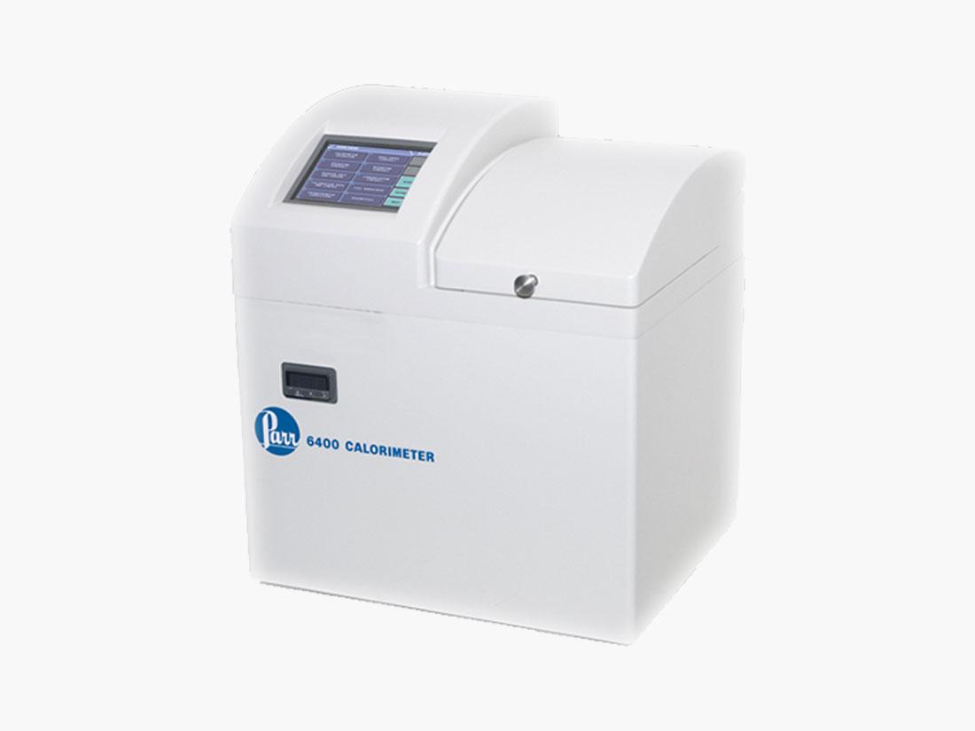 Model 6400 Automatic Isoperibol Calorimeter
